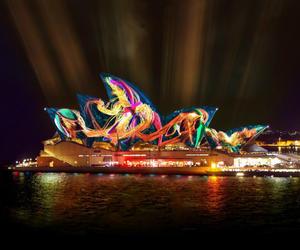 2019繽紛悉尼燈光音樂節開啟新十年創新篇章