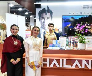 """泰國會展局針對中國市場發布2019""""金豬獎勵計劃""""及五大絢麗MICE主題線路"""