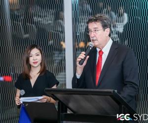 悉尼國際會議中心2019亞洲路演于滬粵兩地舉辦