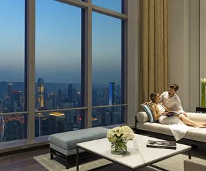 天际酒店重庆尼依格罗:推出天际浪漫之约套房尊享礼遇