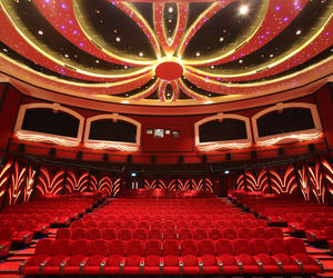 UA银河影院升级4K激光映画系统 打造震撼观影体验