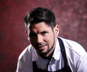 北京国贸大酒店任命Nathan Griffin为国贸79西餐厅厨师长