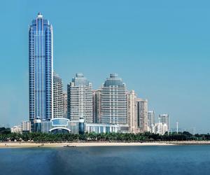 湛江金沙湾核心商圈新地标 - 湛江花园酒店全面启幕