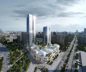 索菲特品牌将于西安增添新成员——西安南飞鸿索菲特酒店