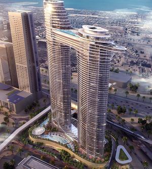 伊玛尔酒店集团今年将在迪拜开设5家新酒店