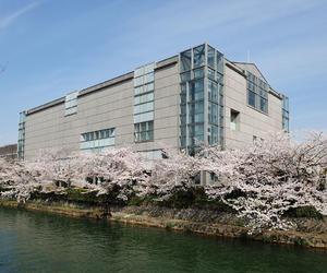 不可错过的春季展览: 京都国立近代美术馆展出现代艺术和工艺品
