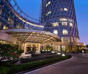 深圳前海华侨城JW万豪酒店推出春季团队惠聚套餐