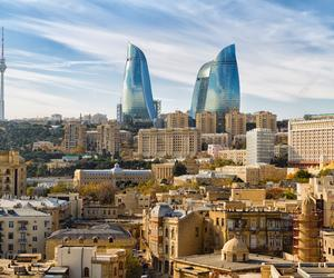 """阿塞拜疆旅游局首次亮相中国 欢迎中国游客 """"探寻另一面"""""""