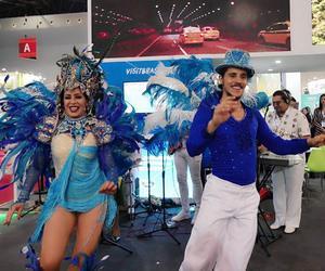 巴西旅游局2019 ITB发布全新国际旅游战略