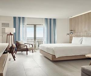 坎昆JW萬豪度假酒店及水療中心翻修客房重塑新奢華