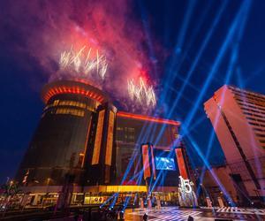 金沙中國舉辦澳門金沙十五周年慶典活動