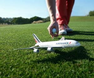 法国航空公司2019高尔夫世界巡回赛北京站比赛顺利举行