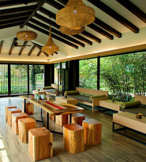 花莲秧悦千禧度假酒店倾情呈现全球顶级香草度假体验