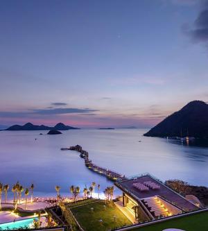 阿雅娜度假村打造商旅度假新体验