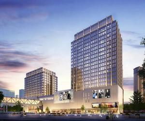 君瀾酒店集團雙品牌進駐無錫太平洋城中城