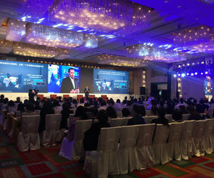 HRS 第七届全球商旅论坛: 连接行业生态,赋能数字化商旅管理