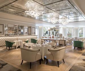 倫敦格羅夫納JW萬豪酒店翻修竣工 90年歷史傳奇酒店開啟新篇章