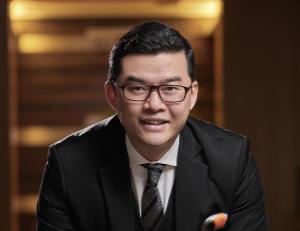 白萌出任上海南翔希尔顿逸林酒店总经理