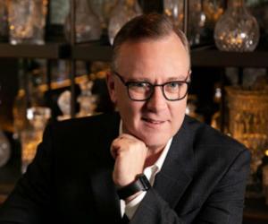 Matthew Cooper出任上海艾迪逊酒店总经理