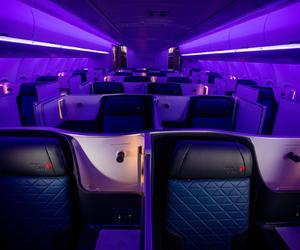 達美航空A330-900neo投入運營,為中國乘客帶來更多高端產品與服務