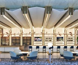 新加坡航空將斥資5,000萬新元 升級樟宜機場T3航站樓貴賓休息室
