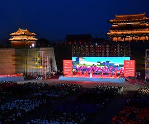 中国古都大同启动云冈文化旅游系列活动