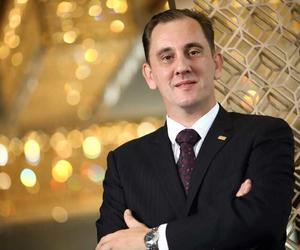 罗伯特 · 斯托奇诺正式任命为成都万达瑞华酒店总经理
