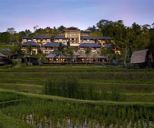 """曼达帕丽思卡尔顿隐世精品度假酒店推出 """"专属于您""""包场项目"""