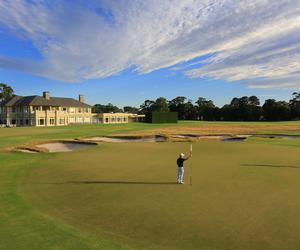 澳洲维多利亚州旅游局力推高尔夫主题体验