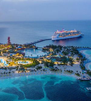 """皇家加勒比在可可岛推出""""两次停靠""""和""""夜晚起航""""航次"""