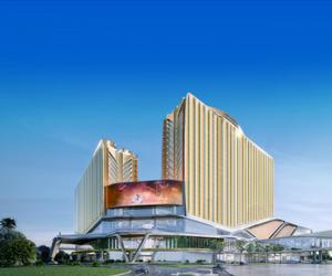 銀河娛樂集團即將呈獻矚目亞洲的嶄新會展娛樂地標——銀河國際會議中心和銀河綜藝館