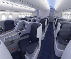 埃及航空夢想客機787即將首飛北京至開羅航線