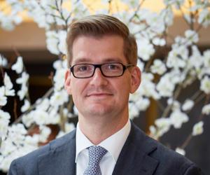 瑞士伯尔尼Schweizerhof水疗酒店任命Maximilian von Reden为总经理