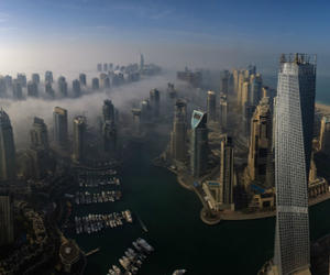 迪拜2019上半年共迎来836万全球游客 游客量再创新高