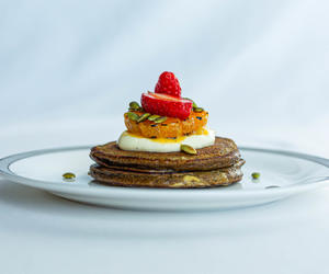 新加坡航空攜手COMO香巴拉 推出全新機上健康美食