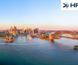 HRS完成對Lido集團的合并 為全球企業提供更多澳新地區酒店選擇