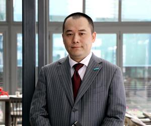 上海世茂皇家艾美酒店任命潘晨为餐饮总监