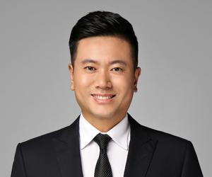 万豪国际集团任命汪江为峨眉山恒邦艾美度假酒店总经理