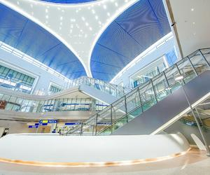 达美航空入驻浦东国际机场卫星厅 持续提升乘客在机场与空中旅行体验