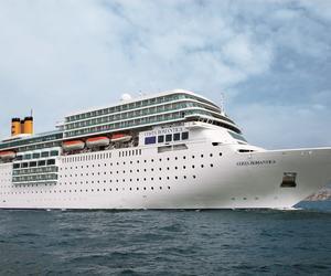 歌诗达邮轮与海南三亚签订航线协议 新浪漫号将开启凤凰岛邮轮母港首航