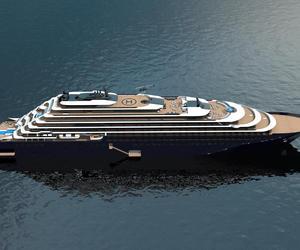 丽思卡尔顿游轮将推出美食及餐饮服务,为宾客打造缤纷的海上美食之旅