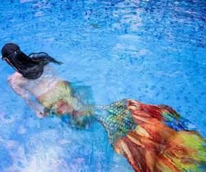 北京国贸大酒店举办夏威夷风情泳池派对之夜