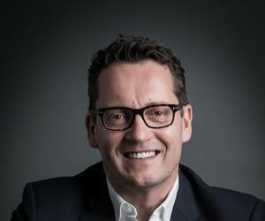 万豪国际集团任命白沛霖担任亚太区首席市场营销官