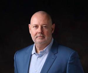 武汉洲际酒店任命Mark Francis为新任总经理