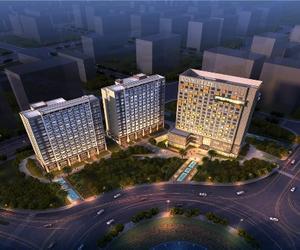 福州南三迪希爾頓逸林酒店全新亮相 標志性暖逸體驗登陸榕城