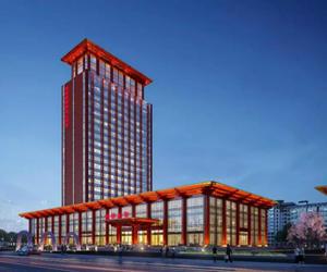 君瀾酒店上海、亳州兩地齊開花,遇見品質生活新天地