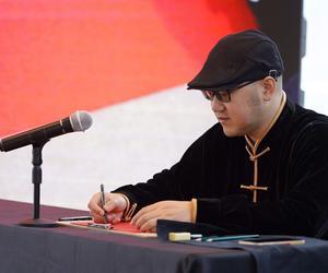 长沙尼依格罗酒店新年首场魅力演说成功举办