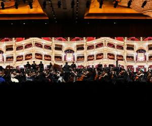 国贸大酒店成功举办2020新年音乐会
