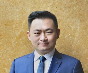 深圳凯宾斯基酒店任命赵弘扬为酒店餐饮总监