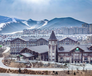 冬奥助力中国冰雪运动升温  IHG滑雪酒店推出冬日专享活动